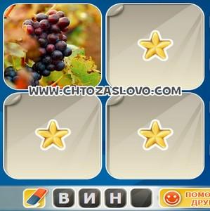 Ответ: вино