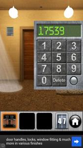 100 дверей побег 47 уровень