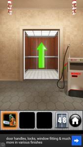 100 дверей побег 48 уровень