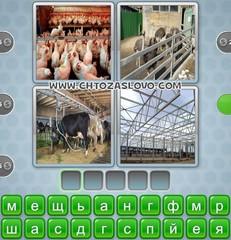 Ответ: ферма