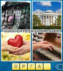 Ответ: орган