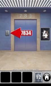 100 дверей 2013 12 уровень
