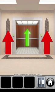 100 дверей 2013 18 уровень