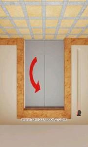 100 дверей 2013 2 уровень