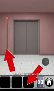 100 дверей 2013 3 уровень