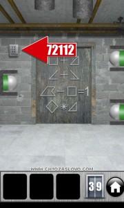 100 дверей 2013 39 уровень