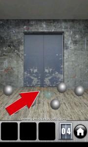 100 дверей 2013 4 уровень