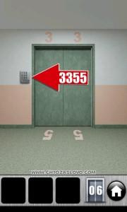 100 дверей 2013 6 уровень
