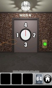 100 дверей 2013 64 уровень