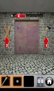 100 дверей 2013 8 уровень