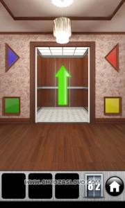 100 дверей 2013 82 уровень