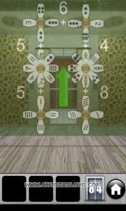 100 дверей 2013 84 уровень