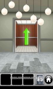 100 дверей 2013 85 уровень