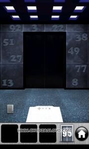 100 дверей 2013 95 уровень