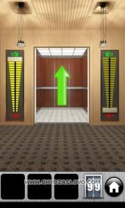 100 дверей 2013 99 уровень