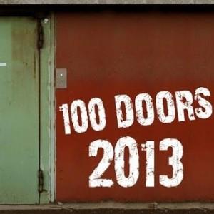 Ответы к игре 100 дверей 2013