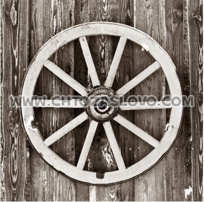 Ответ: колесо