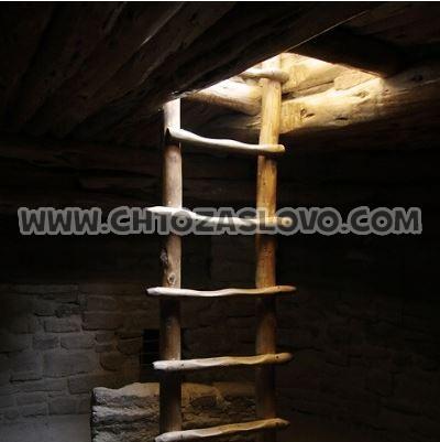 Ответ: лестница