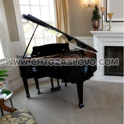 Ответ: рояль