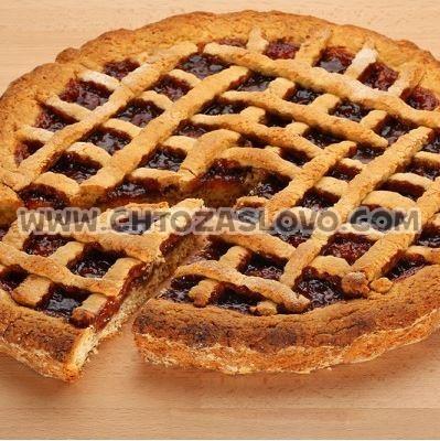 Ответ: пирог