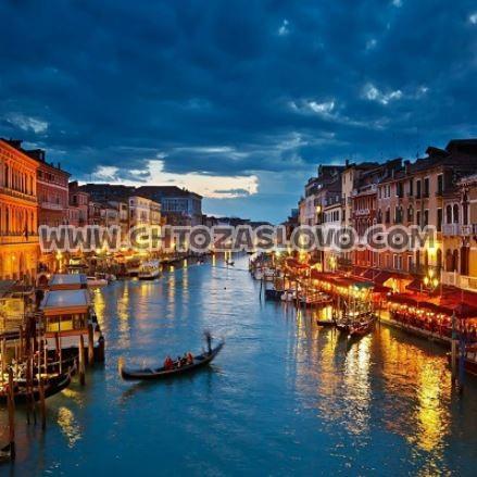 Ответ: Италия