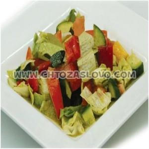 Ответ: салат