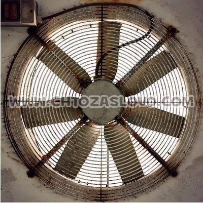 Ответ: вентилятор