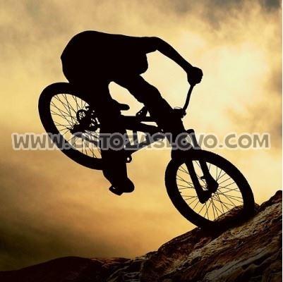 Ответ: велосипед