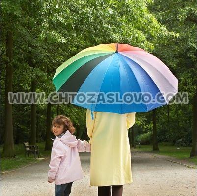 Ответ: зонт