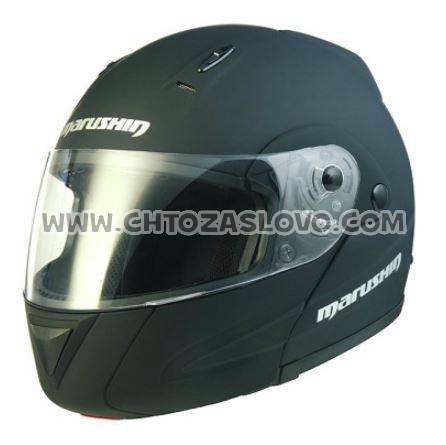 Ответ: шлем