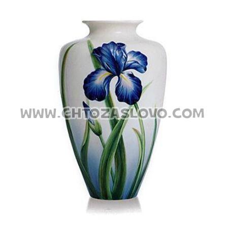 Ответ: ваза