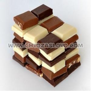 Ответ: шоколад