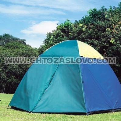Ответ: палатка